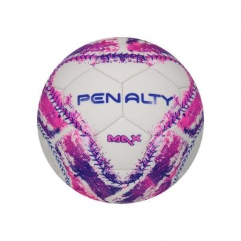 Mini Bola Penalty T50 Max IX Branca