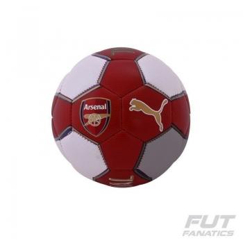 Mini Bola Puma Arsenal Fan