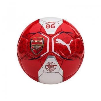 Mini Bola Puma Arsenal Gunners 86 Fan Ball