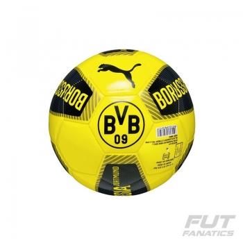 Mini Bola Puma Borussia Dortmund Fanwear