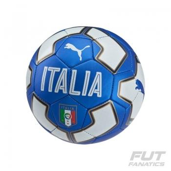Mini Bola Puma Itália Fan