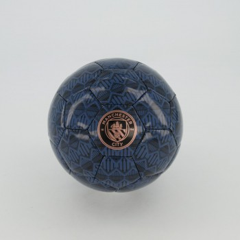 Mini Bola Puma Manchester City FTBLCore Fan Ball Marinho