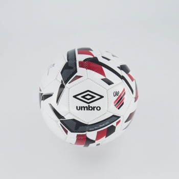 Mini Bola Umbro Athletico Paranaense Neo Pivot Branca