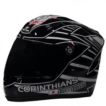 Mini Capacete Pro Tork Corinthians