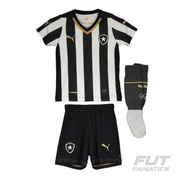 Mini Kit Puma Botafogo I 2014