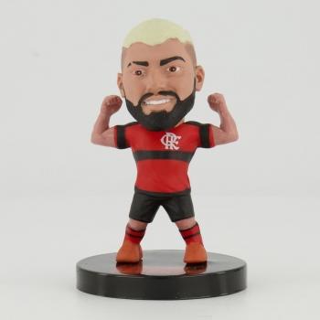 Miniatura Gabigol Flamengo