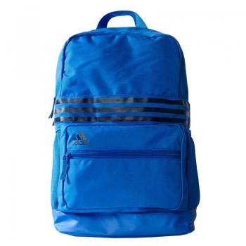 Mochila Adidas Asbp M 3s Azul