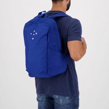 Mochila Adidas Cruzeiro Azul