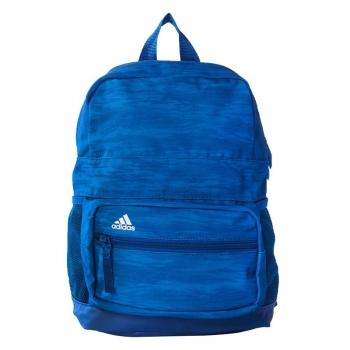 Mochila Adidas Infantil Azul