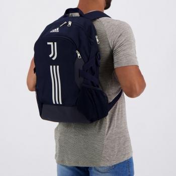 Mochila Adidas Juventus Marinho