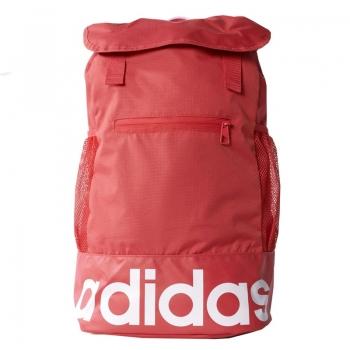 Mochila Adidas Linear Performance Vermelha