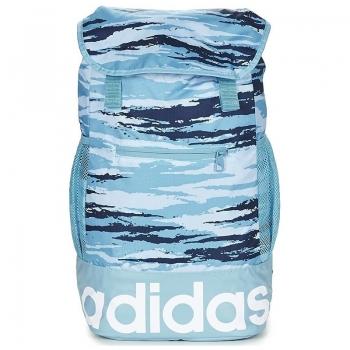 Mochila Adidas Linear Performance Azul