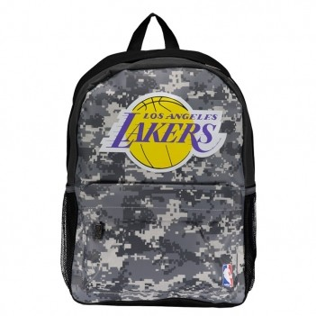Mochila NBA Los Angeles Lakers Sublimada