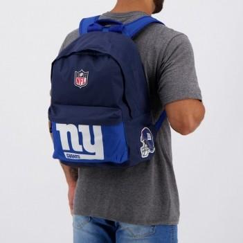 Mochila NFL New York Giants Marinho e Azul