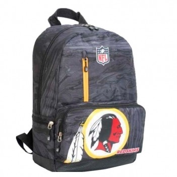 Mochila NFL Washington Redskins Chumbo