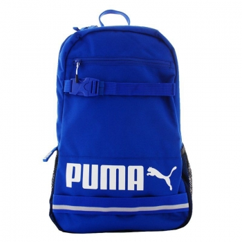 Mochila Puma Deck Azul