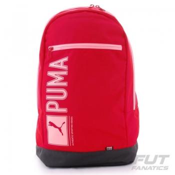 Mochila Puma Pionner I Pink