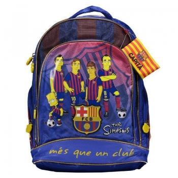 Mochila Simpsons Barcelona