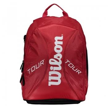 Mochila Wilson Tour Vermelha