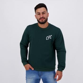 Moletom Coritiba CFC Verde