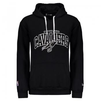 Moletom New Era NBA Cleveland Cavaliers