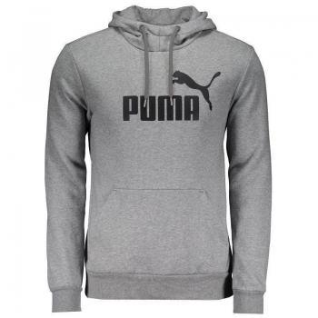 Moletom Puma Essential N° 1 Mescla