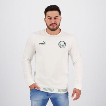 Moletom Puma Palmeiras Culture