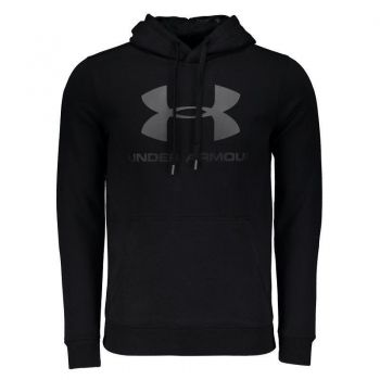 Moletom Under Armour Rival Fitted Graphic