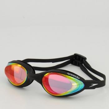 Óculos Speedo Hydrovision Mirror Preto