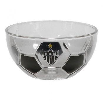 Petisqueira Atlético Mineiro Prata Escudo