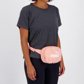 Pochete Puma Phase Rosa