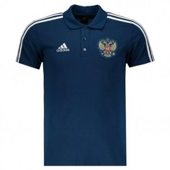 Polo Adidas Rússia 3S