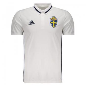 Polo Adidas Suécia 2017