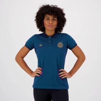 Polo Esquadrão Bahia Viagem Atleta 2020 Feminina