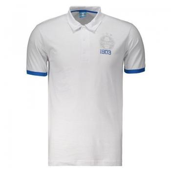 Polo Grêmio 1903 Branca