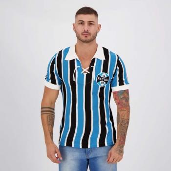 Polo Grêmio Retrô 1929 N° 7