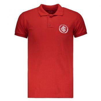 Polo Internacional Escudo Vermelha