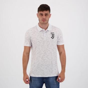 Polo Juventus Jet Branca