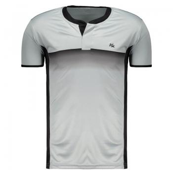 Camisa Kanxa Eletric Prata