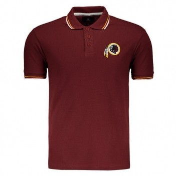 Polo New Era NFL Washington Redskins