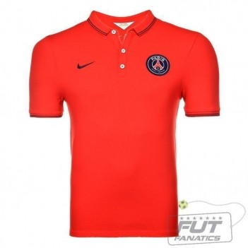 Polo Nike PSG Authentic League
