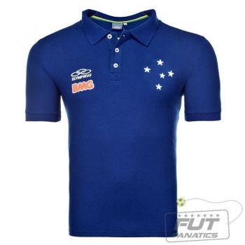 Polo Olympikus Cruzeiro Viagem 2014