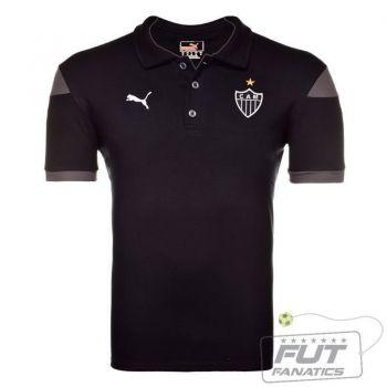 Polo Puma Atlético Mineiro Entrevista 2014
