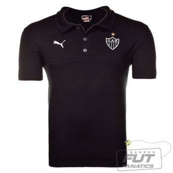 Polo Puma Atlético Mineiro Viagem Atleta 2014
