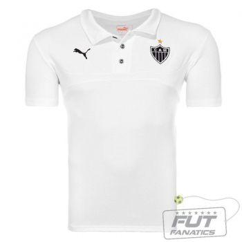 Polo Puma Atlético Mineiro Viagem Comissão Téc. 2014