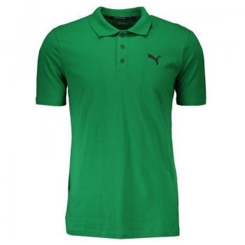 Polo Puma Essential Verde