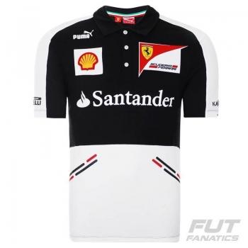 Polo Puma Ferrari Team
