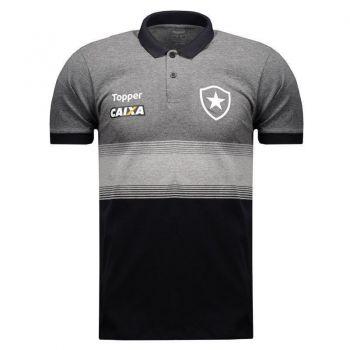 Polo Topper Botafogo Viagem 2018 CT