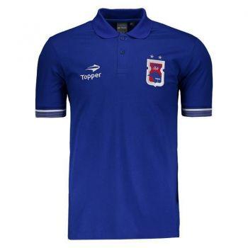 Polo Topper Paraná Clube Viagem 2016 Azul