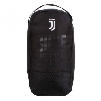 Porta Chuteira Juventus Preto